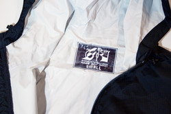 Mint City 'Perma-Melt' Jacket 4.20K