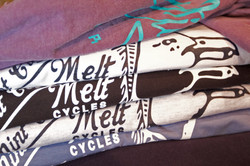 Biker Gang Long Sleeves