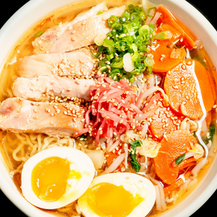Ramen - March 25th - SOLD OUT