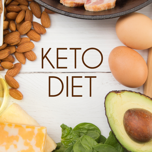 Demo class - Learn and Eat - Keto Diet Edition
