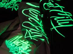 Photosynthetic Fibers