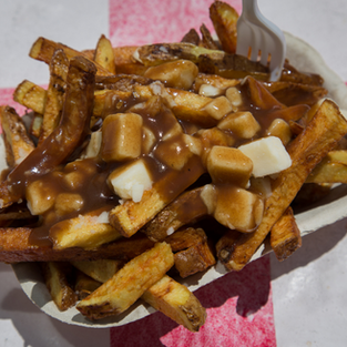 Poutine - May 6 - Sold out
