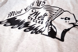 Melt Cycles Biker Gang