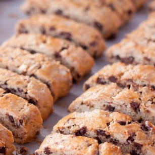 Italian Holidays Biscuits - November 21th