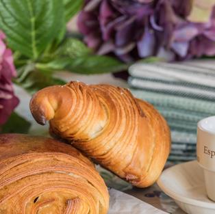 Croissant Workshop - March 21 - SOLD OUT