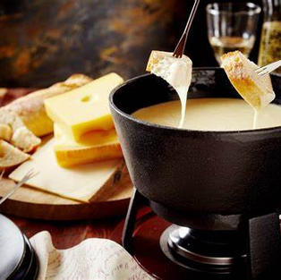 French Fondue - November 6th - SOLD OUT