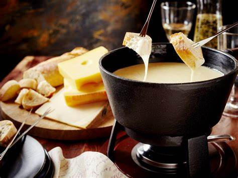 Date Night French Fondue - March 2 nd - SOLD OUT