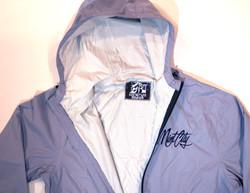 'Perma-Melt' Jacket 4.20K in Cloud