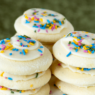 January 17th - Family edition: Lofthouse cookies