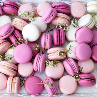 Macarons - November 15th - SOLD OUT