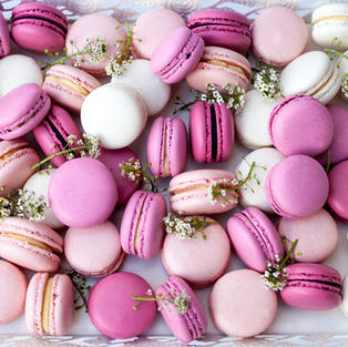 Macarons - January 16th - SOLD OUT
