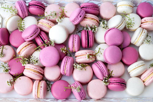 Macarons - February 27th - SOLD OUT /WAIT LIST