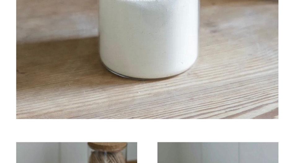 Provender Jar - Medium