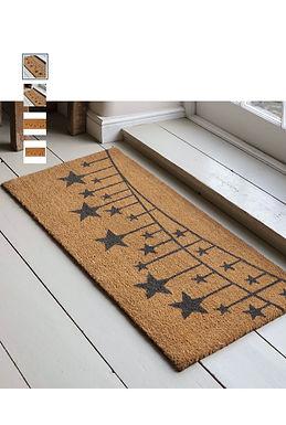 Extra Large Patio Door Winter Doormat