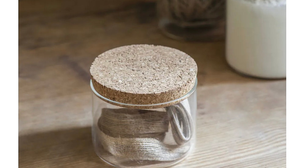 Provender Jar - small