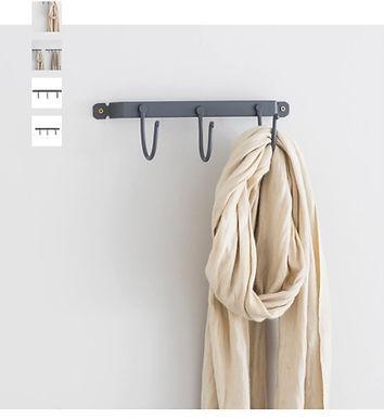 Cloakroom Hook Rail