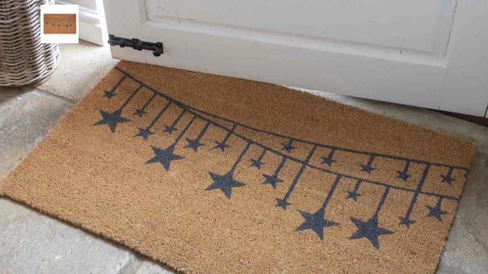 Large Winter Doormat