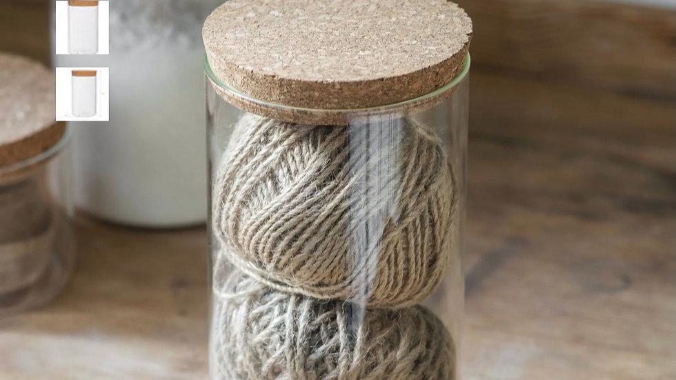 Provender Jar - Large