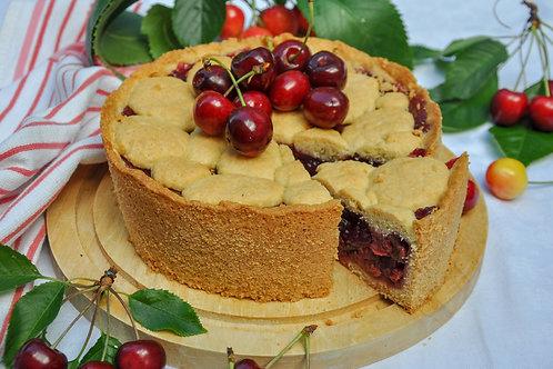 Cherry Cake (18cm)