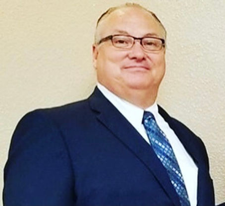 Pastor Dwayne Thornhill