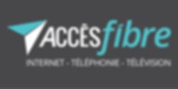 Accès Fibre, internet, téléphonie, télévision
