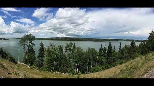 Lac Vert, Hébertville, asso lac vert, Association des riverains