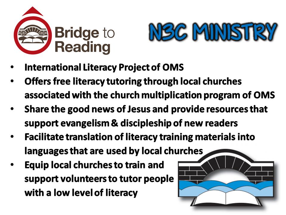 Bridge to Reading