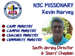 Kevin Harvey