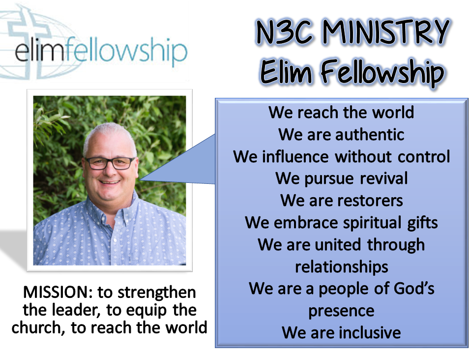 Elim Fellowship
