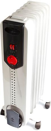 Elecric heater