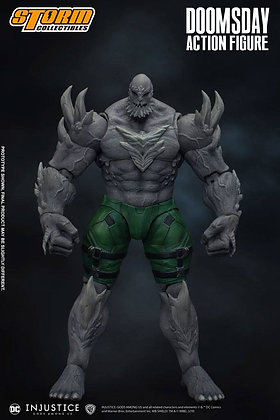 *Pre order* Storm Collectables Injustice: Gods Among Us Doomsday