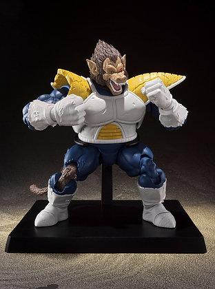 *Pre order* S.H. Figuarts Dragon Ball Z Great Ape Vegeta