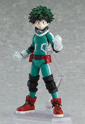 My Hero Academia Figma Action Figure Izuku Midoriya