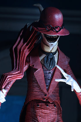 NECA The Conjuring Universe The Crooked Man Ultimate