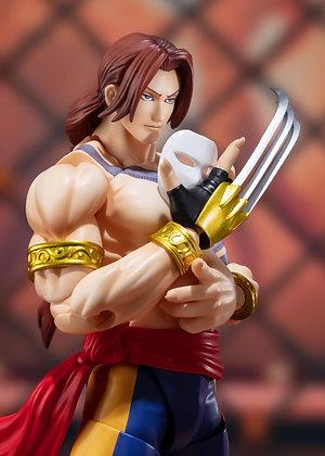 Street Fighter S.H. Figuarts Action Figure Vega