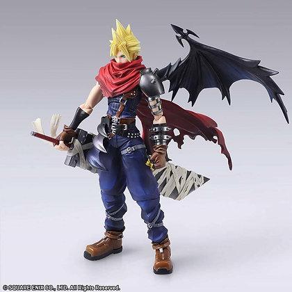 *Pre-order* Bring Arts Final Fantasy VII Cloud Strife Another Form Version
