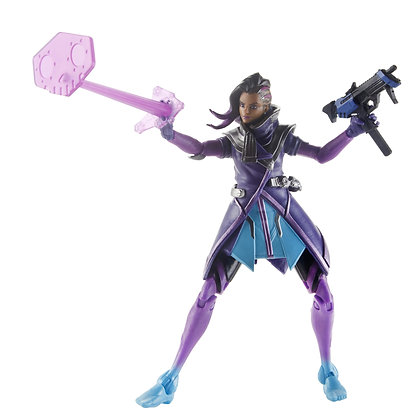 *Pre-order* Hasbro Overwatch Sombra