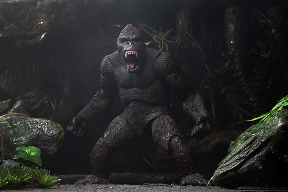 *Pre order* NECA King Kong