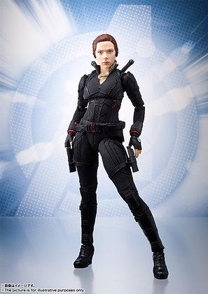 S.H.Figuarts Marvel Avengers Endgame Black Widow