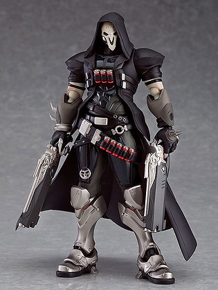 Good Smile Figma Overwatch Reaper