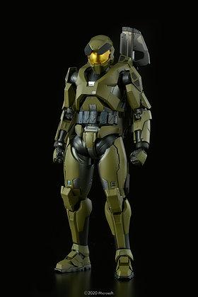 *Pre order* 1000Toys Halo Master Chief Mjolnir
