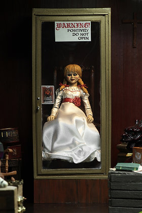 NECA The Conjuring Universe Annabelle Ultimate