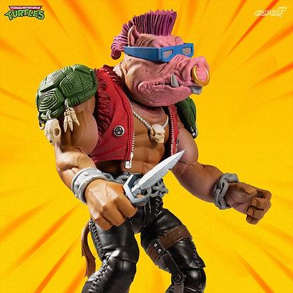 *Pre order* Super7 Teenage Mutant Ninja Turtles Ultimates Wave 2 Bebop