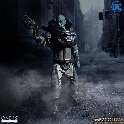 *Pre-order* Mezco One:12 DC Comics Mr. Freeze