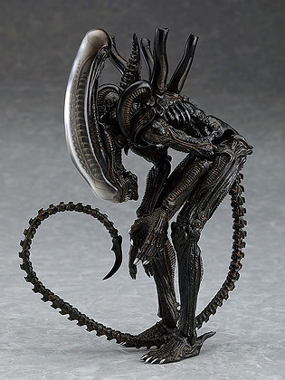 Good Smile Figma Alien Takayuki Takeya Ver.