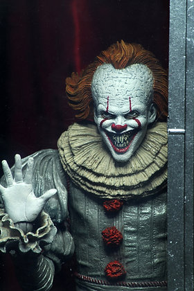 NECA IT Chapter 2 Ultimate Pennywise