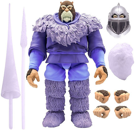 *Pre order* Super7 Thundercats Ultimates Snowman of Hook Mountain