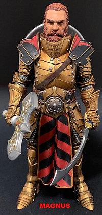 *Pre-order* Mythic Legions: Arethyr Magnus