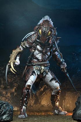 NECA Ultimate Alpha Predator 100th Edition