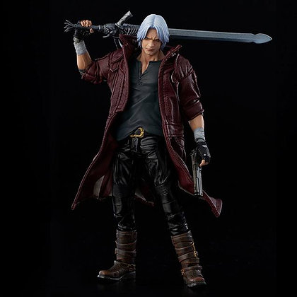 1000 Toys Devil May Cry 5 Dante Standard Version